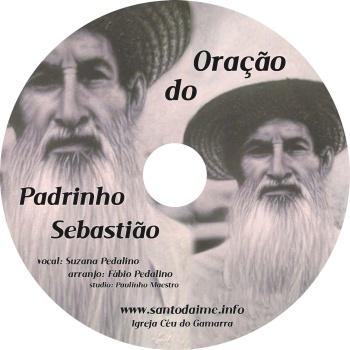Oração do Padrinho Sebastião